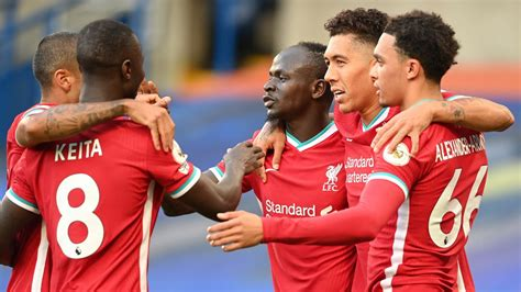 Carabao Cup on Sky: Liverpool face Lincoln test » Get ...