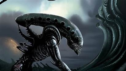 Alien Wallpapers Aliens Mobile Desktop Backgrounds Space