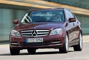 Mercedes Classe C 2010 : 2010 mercedes benz c class review ratings specs prices and photos the car connection ~ Gottalentnigeria.com Avis de Voitures