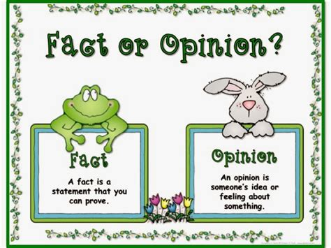 The Justice Of The Peace Blog 7 Facts And 1 Opinion