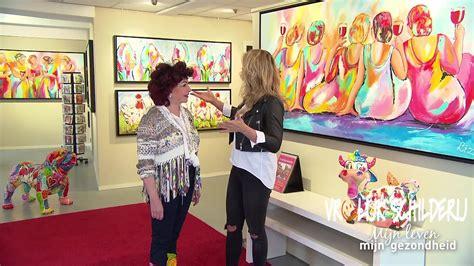 vrolijk schilderij added  cover video vrolijk schilderij