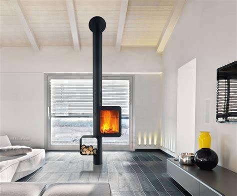 porte chambre froide nos poêles à bois novateurs design cheminées 06