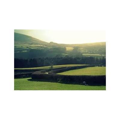 Panoramio - Photo of Powys Wales