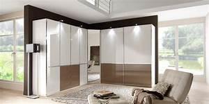 Schlafzimmer Ideen Weiß : eckschrank schlafzimmer weiss hause deko ideen ~ Michelbontemps.com Haus und Dekorationen