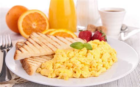Why You Should Eat A Healthy Breakfast  Kansas City