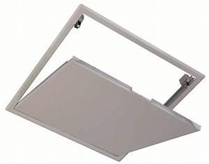 Trappe De Plafond : trappe de visite plt ~ Premium-room.com Idées de Décoration