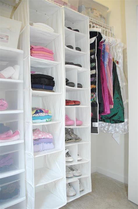 closet handbag organizer my 7 total closet makeover living rich on lessliving