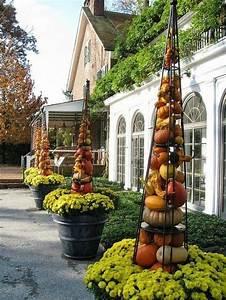 Garten Im Herbst : wie gestalte ich meinen garten im herbst 30 sch ne gartenideen ~ Watch28wear.com Haus und Dekorationen