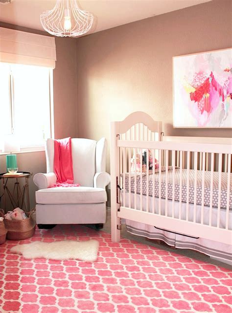 emilys artsy traditional nursery project nursery