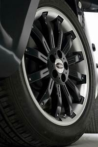 What You Need To Know Before Changing The Size Of The Wheels And Tyres On Your Car