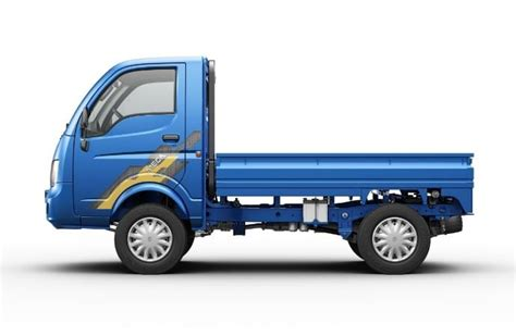 Tata Ace Picture by Tata Ace Mega Truck Interior And Exterior View
