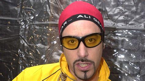 10 Fun Facts About Da Ali G Show Mental Floss