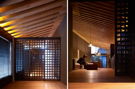 mds constructs  storey okazaki house  shed roof
