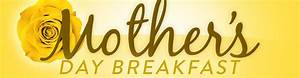 Mother's Day Breakfast - First Baptist Church of Cape May