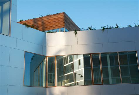 reynobond aluminium natural  alcoa architectural products stylepark
