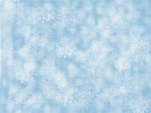Snow Presentation Backgrounds For Powerpoint Templates