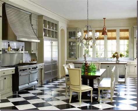 eat in kitchen color outside the lines kitchen inspiration month day 22 eat in kitchens