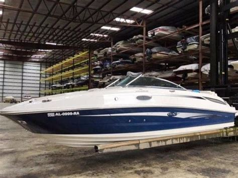 Craigslist Boats For Sale Huntsville Alabama by New And Used Boats For Sale In Huntsville Al