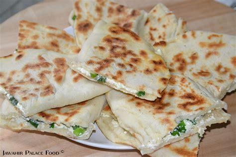 recette cuisine turque gözleme