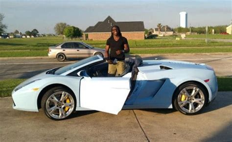 Drew brees was first discovered for his talent and skill as a football player in college. 10 NFL Players With Insanely Expensive Cars - Tie Breaker