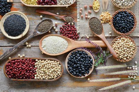 gli alimenti contengono proteine proteine vegetali ecco gli alimenti ne contengono di