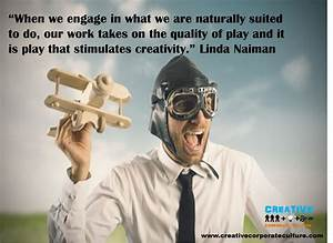 Creativity And Innovation Quote Creative Corporate Culture