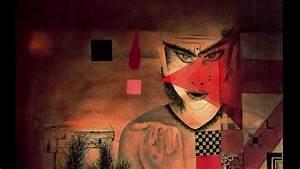 Homenaje A Antoni T U00e1pies  Maestro Del Arte De Vanguardia