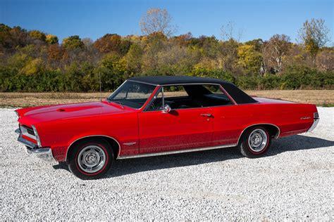 1965 Pontiac GTO | Fast Lane Classic Cars
