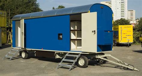 container bureau occasion suisse roulottes de chantier rubag