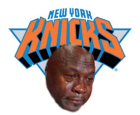Knicks Meme - nba s 2015 draft lottery brings knicks fans to tears in crying memes vibe