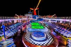 Carnival Paradise Ship