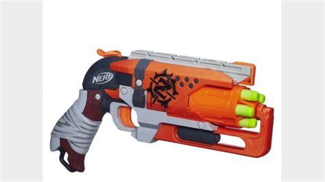 nerf guns zombie strike