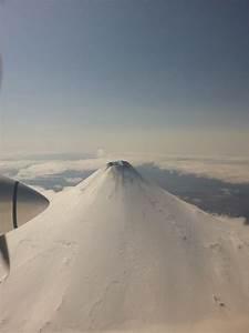 Shishaldin Volcano rumbling to life