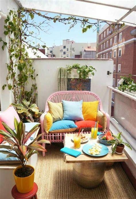 Kleine Wohnküche Gestalten by 50 Ideen Wie Die Kleine Terrasse Gestalten Kann