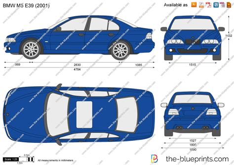 bmw   vector drawing