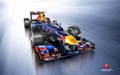 Bull F1 1080p Background Pc Wallpapers Racing