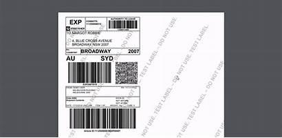 Labels Australia Label Bulk Shipping Printing Pdf