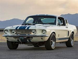 You Can Buy a New 1967 Ford Shelby GT500 Super Snake Mustang for $250k | Torque News