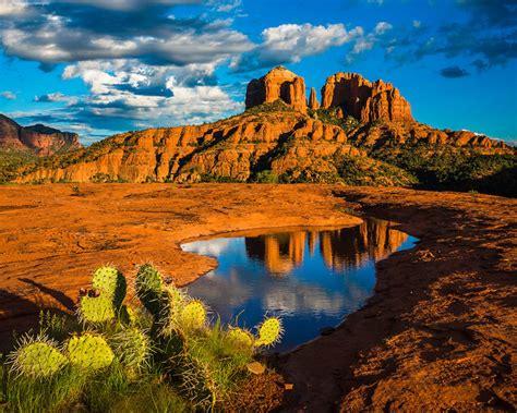 Sedona Arizona United States