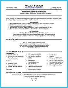 cable installer resume