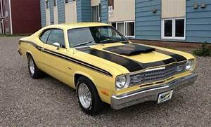 17 Best Images About 1974 Plymouth Duster On Pinterest