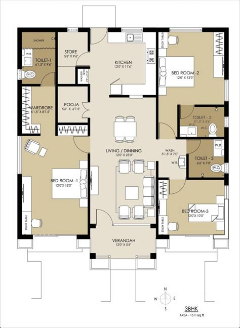 recommended retirement home floor plans new home plans