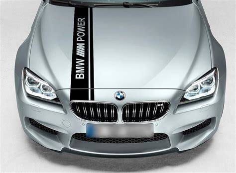 Bmw Racing Stripes Decals