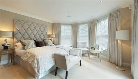 top tips  beautiful bay window blinds