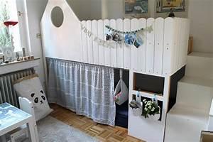 Korb Bett Baby : diese 5 diy betten von ikea wirst du nicht mehr vergessen k nnen new swedish design ~ Sanjose-hotels-ca.com Haus und Dekorationen
