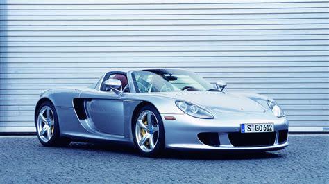 2007 Porsche Carrera Gt