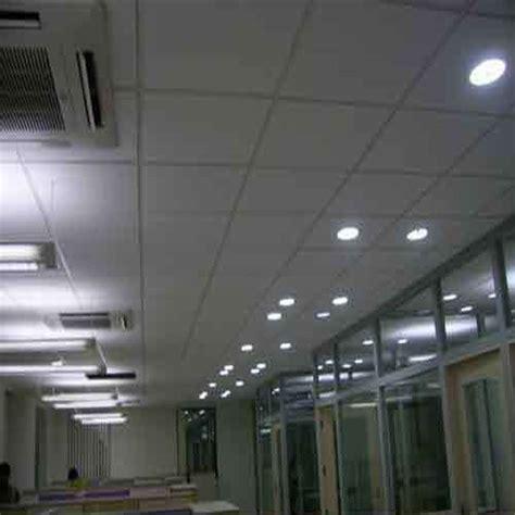 Office Interior Designing - False Ceiling Work Architect