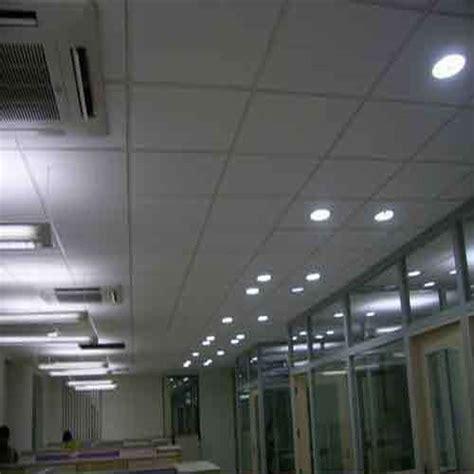 Office Interior Designing   False Ceiling Work Architect