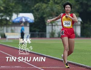 Tin Shu Min lowers 20km (R) Race Walking Women National ...