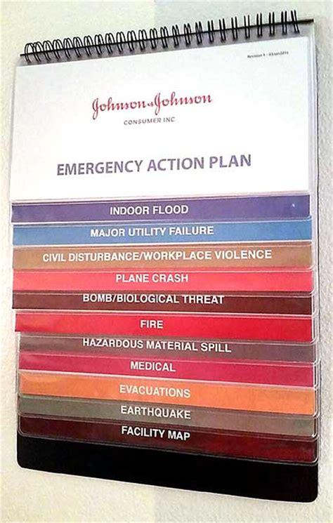 emergency procedures flip charts send  content
